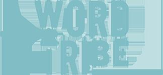 Logotipo Word Tribe