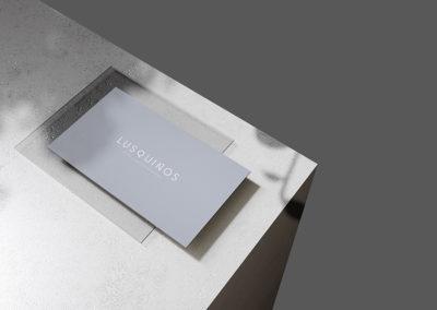 Nanuc Design Proyecto Lusquiños Aplicaciones