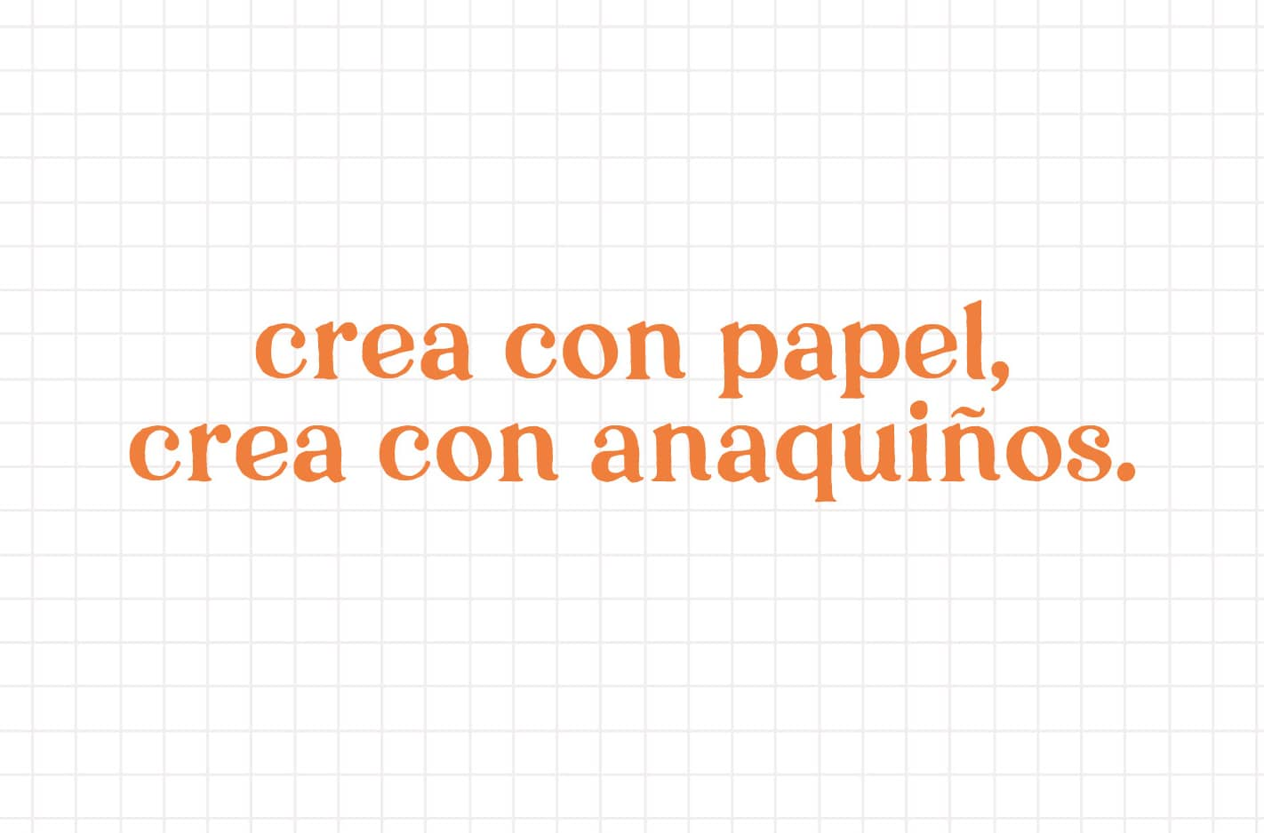 Anaquiños de Papel - Proyecto de Branding y Redes - Nanuc Design