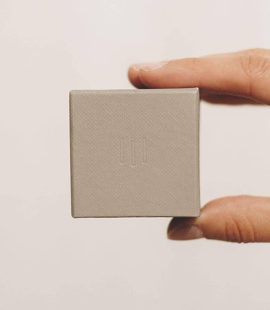 María Cala - Proyecto de Branding, Diseño Web y Redes sociales Packacking - Nanuc Design